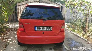 Mercedes-benz Clasa A A 140 - imagine 5