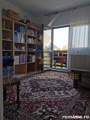Apartament 3 camere, CUG-zona Horpaz, 75 mp utili - imagine 4