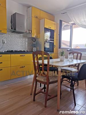 Apartament 3 camere, CUG-zona Horpaz, 75 mp utili - imagine 5