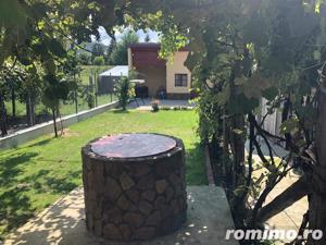 Casa P+M, 125 mp utili, 300 mp teren, utilata\mobilata, 2 parcari, Viisoara - imagine 7