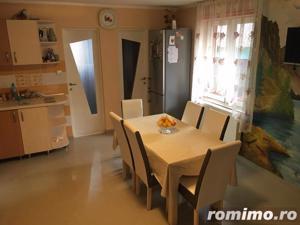 Casa P+M, 125 mp utili, 300 mp teren, utilata\mobilata, 2 parcari, Viisoara - imagine 9