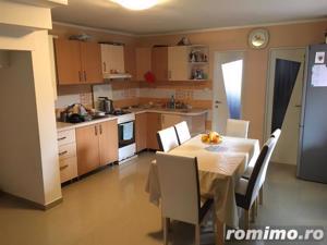 Casa P+M, 125 mp utili, 300 mp teren, utilata\mobilata, 2 parcari, Viisoara - imagine 1