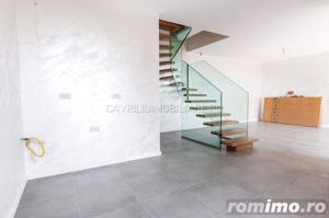 Vanzare casa/vila 4 camere Pipera - Popasului Residence - Premium, Smart home! - imagine 1