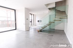 Vanzare casa/vila 4 camere Pipera - Popasului Residence - Premium, Smart home! - imagine 2