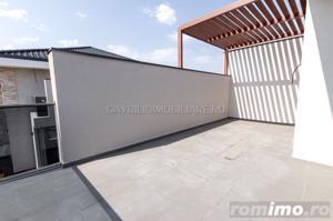 Vanzare casa/vila 4 camere Pipera - Popasului Residence - Premium, Smart home! - imagine 19