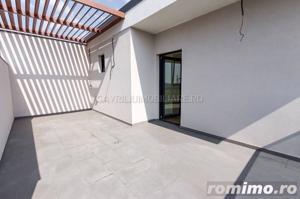 Vanzare casa/vila 4 camere Pipera - Popasului Residence - Premium, Smart home! - imagine 20