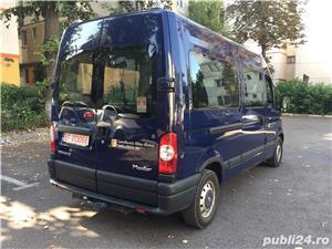 Renault Master 9 locuri 120 CP 2008 - imagine 12