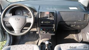 Hyundai Getz - imagine 7