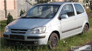 Hyundai Getz - imagine 1