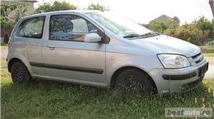 Hyundai Getz - imagine 3