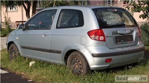 Hyundai Getz - imagine 4