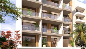 APARTAMENT 2 CAMERE-PRIMUL RAND LA MARE-Tomis Villa Promenada, Mamaia Nord - imagine 11