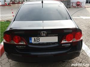 Honda Civic Sedan 2008 impecabila - imagine 5