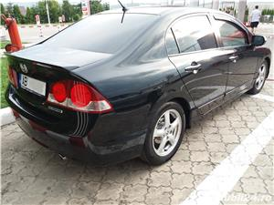 Honda Civic Sedan 2008 impecabila - imagine 1