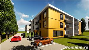 Teren cu proiect si autorizatie de constructie, 1200mp utili - imagine 4