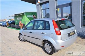 Ford Fiesta AN:2003=avans 0 % rate fixe aprobarea creditului in 2 ore=autohaus vindem si in rate - imagine 8