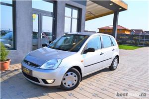 Ford Fiesta AN:2003=avans 0 % rate fixe aprobarea creditului in 2 ore=autohaus vindem si in rate - imagine 4