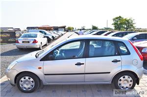 Ford Fiesta AN:2003=avans 0 % rate fixe aprobarea creditului in 2 ore=autohaus vindem si in rate - imagine 7
