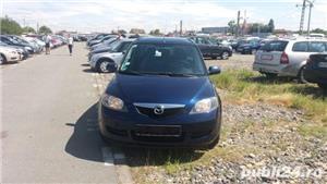 Mazda 2 - imagine 2