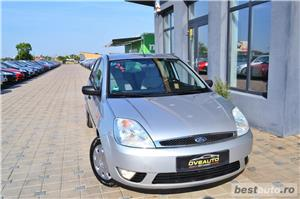 Ford Fiesta AN:2003=avans 0 % rate fixe aprobarea creditului in 2 ore=autohaus vindem si in rate - imagine 13