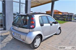 Smart forfour an:2004=avans 0 % rate fixe aprobarea creditului in 2 ore=autohaus vindem si in rate - imagine 14