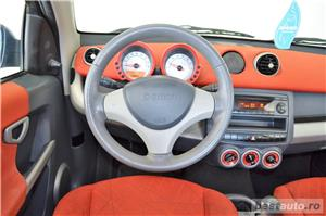Smart forfour an:2004=avans 0 % rate fixe aprobarea creditului in 2 ore=autohaus vindem si in rate - imagine 9