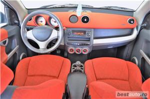 Smart forfour an:2004=avans 0 % rate fixe aprobarea creditului in 2 ore=autohaus vindem si in rate - imagine 1