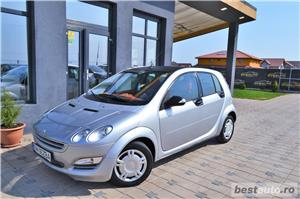 Smart forfour an:2004=avans 0 % rate fixe aprobarea creditului in 2 ore=autohaus vindem si in rate - imagine 4