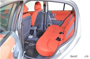 Smart forfour an:2004=avans 0 % rate fixe aprobarea creditului in 2 ore=autohaus vindem si in rate - imagine 3