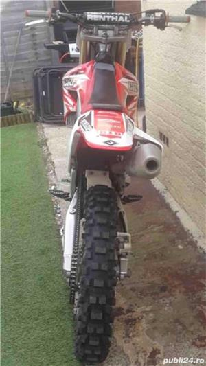 Honda CRF - imagine 2