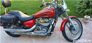 Honda Shadow Spirit - imagine 5