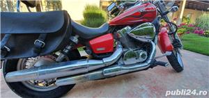 Honda Shadow Spirit - imagine 11