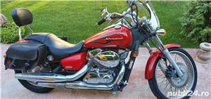 Honda Shadow Spirit - imagine 8