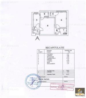 Apartament 2 camere, ultracentral - imagine 11