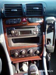 Mercedes-benz Clasa C C 220 - imagine 5