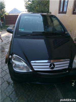 Mercedes-benz Clasa A A 140 - imagine 4