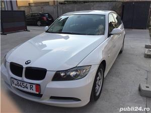 Bmw Seria 3 320 - imagine 10