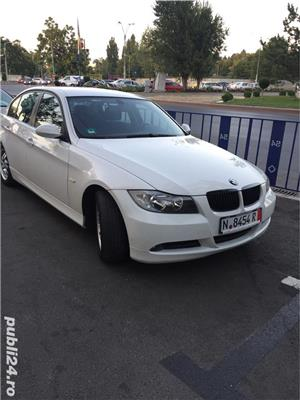 Bmw Seria 3 320 - imagine 7