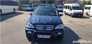 Mercedes-benz 270 - imagine 1