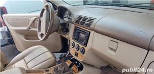 Mercedes-benz 270 - imagine 9