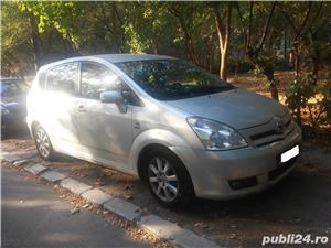Toyota corolla-verso - imagine 6