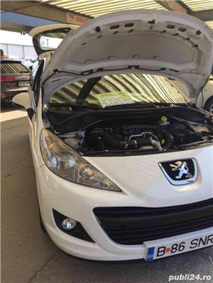 Peugeot 207 - imagine 2