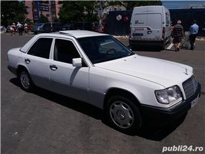 Mercedes-benz Clasa E E 200 - imagine 13