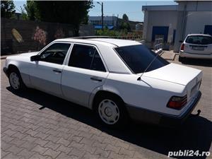 Mercedes-benz Clasa E E 200 - imagine 14