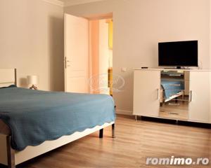 Apartament superfinisat, la casa, zona Farmec - imagine 3
