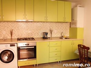 Apartament superfinisat, la casa, zona Farmec - imagine 5