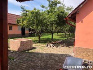 Casa P+M, 230 mp utili, 1121 mp teren, finisata la cheie, zona Unirea - imagine 7