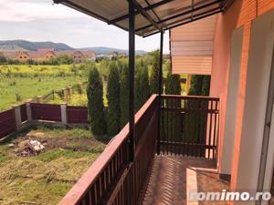 Casa P+M, 230 mp utili, 1121 mp teren, finisata la cheie, zona Unirea - imagine 14