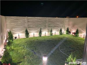 Proprietar vand casa/ vila lux, cu 4 camere Timisoara -Giroc- Chisoda - imagine 1
