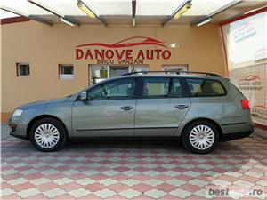 Vw Passat,GARANTIE 3 LUNI,BUY BACK,RATE FIXE,Motor 2000 Tdi,140 cp,Automat DSG. - imagine 4